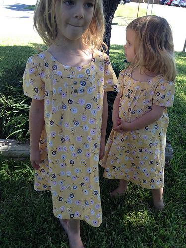 Family Reunion Dresses