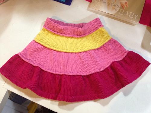 Lollipop Skirt