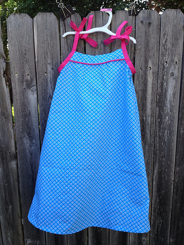 Samantha's Dress