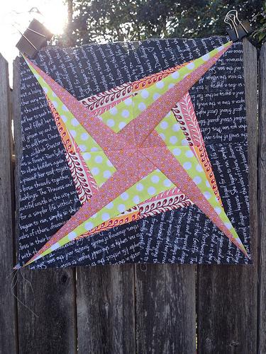 March star