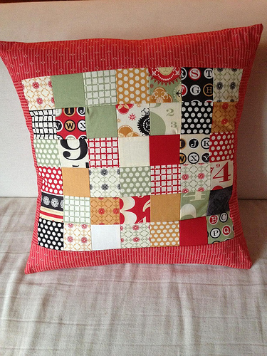 linda pillow